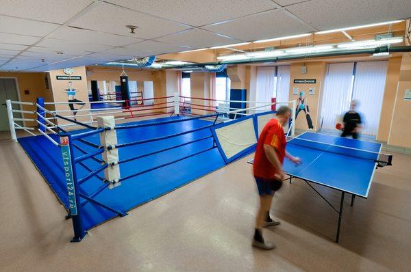 бассейн фитнес хаус в рыбацком