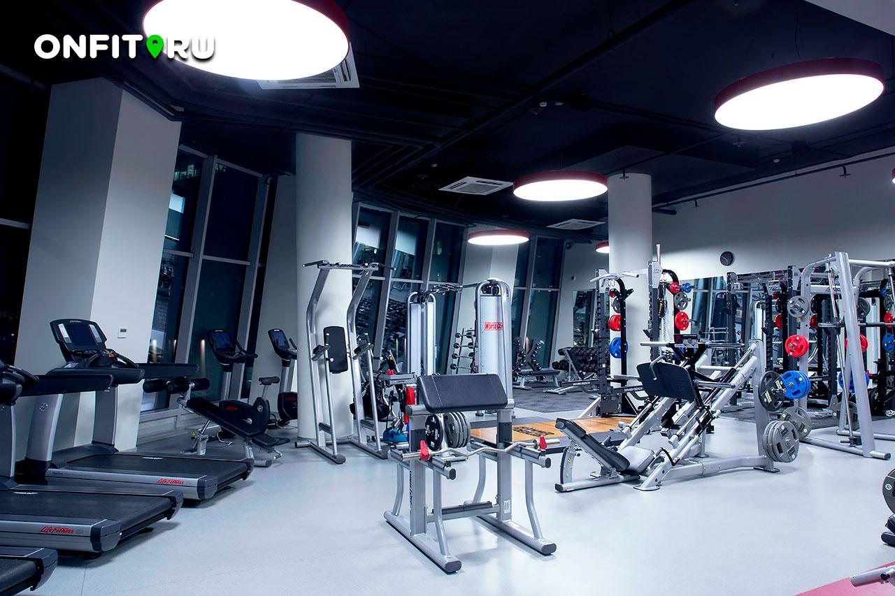 москва сити фитнес клуб world class