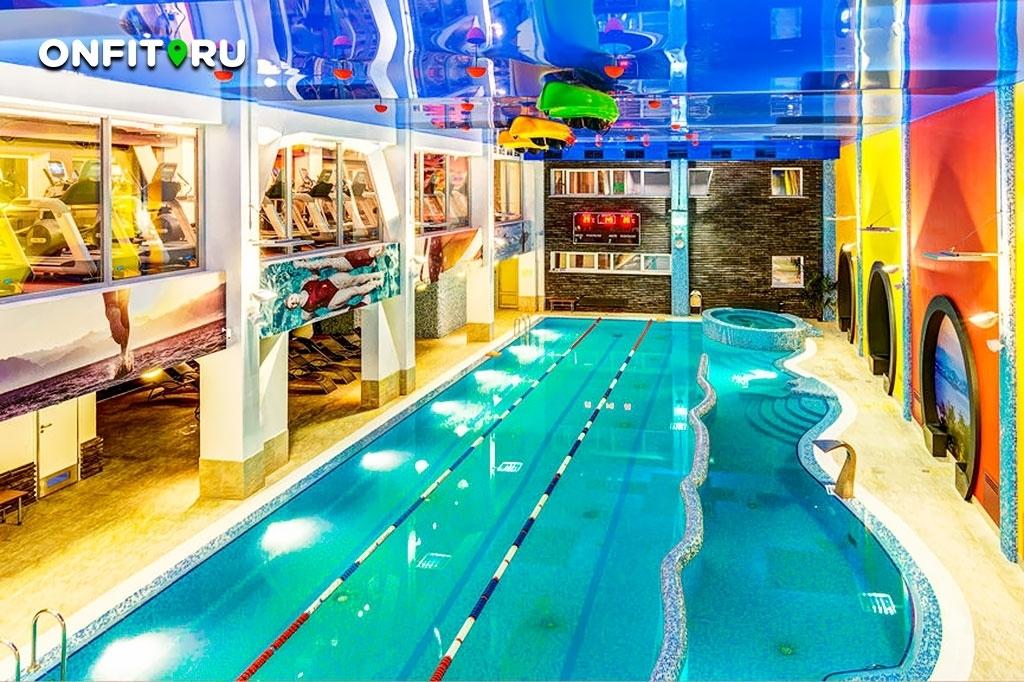 Фитнес клуб москва олимпик ресторан клуб москвы рейтинг