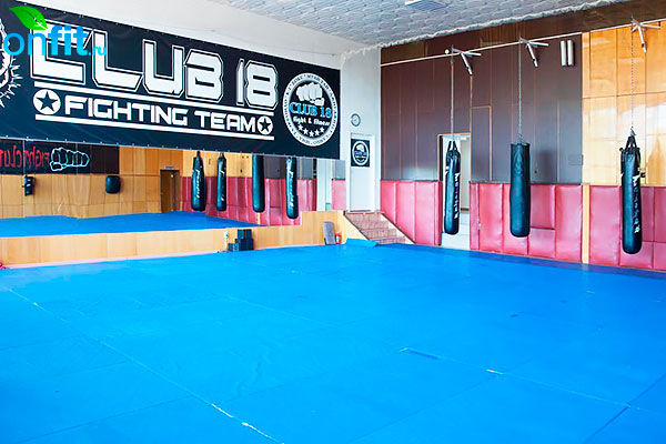 Club 18 Fight&Fitness