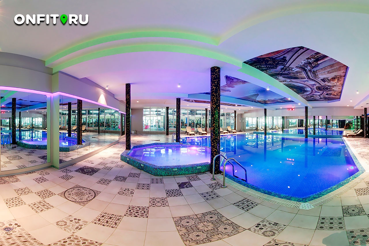 Wellness Vnukovo Village