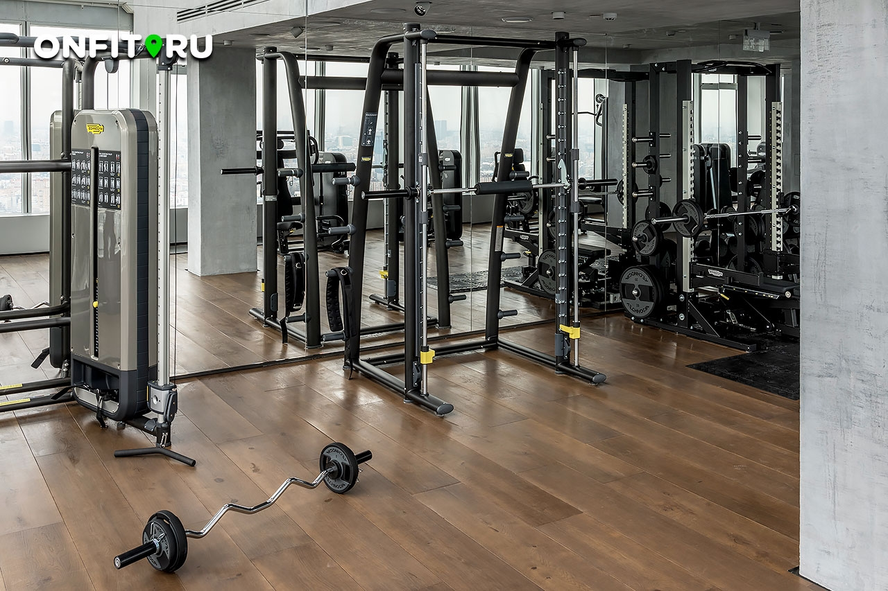 Atmosfera Private Fitness