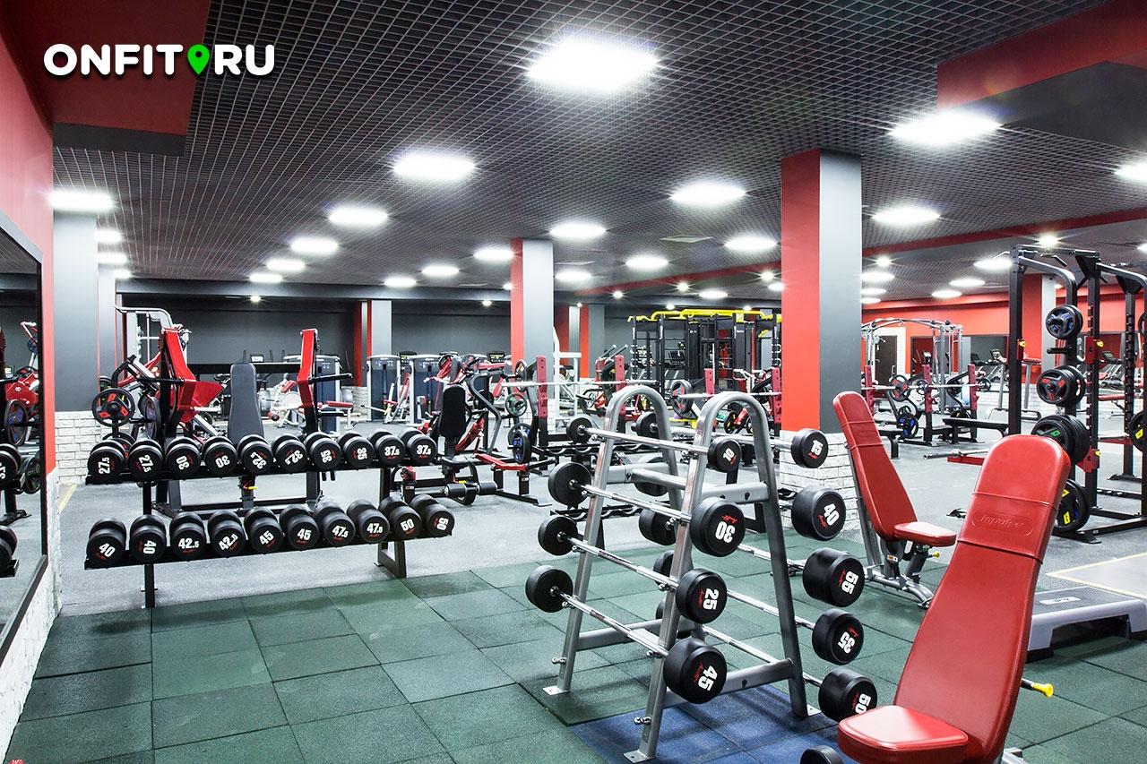 Фитнес клуб на кржижановского москва клуб дополненной реальности москва