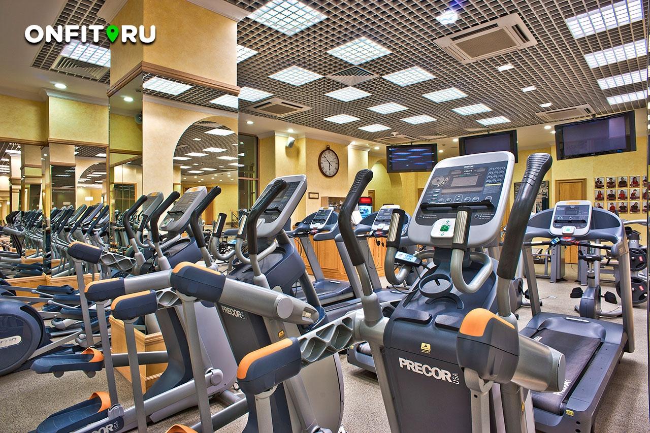 Фитнес клубы акции в москве ночной клуб как одеться