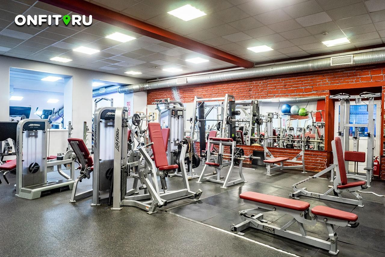 фитнес клуб свим москва