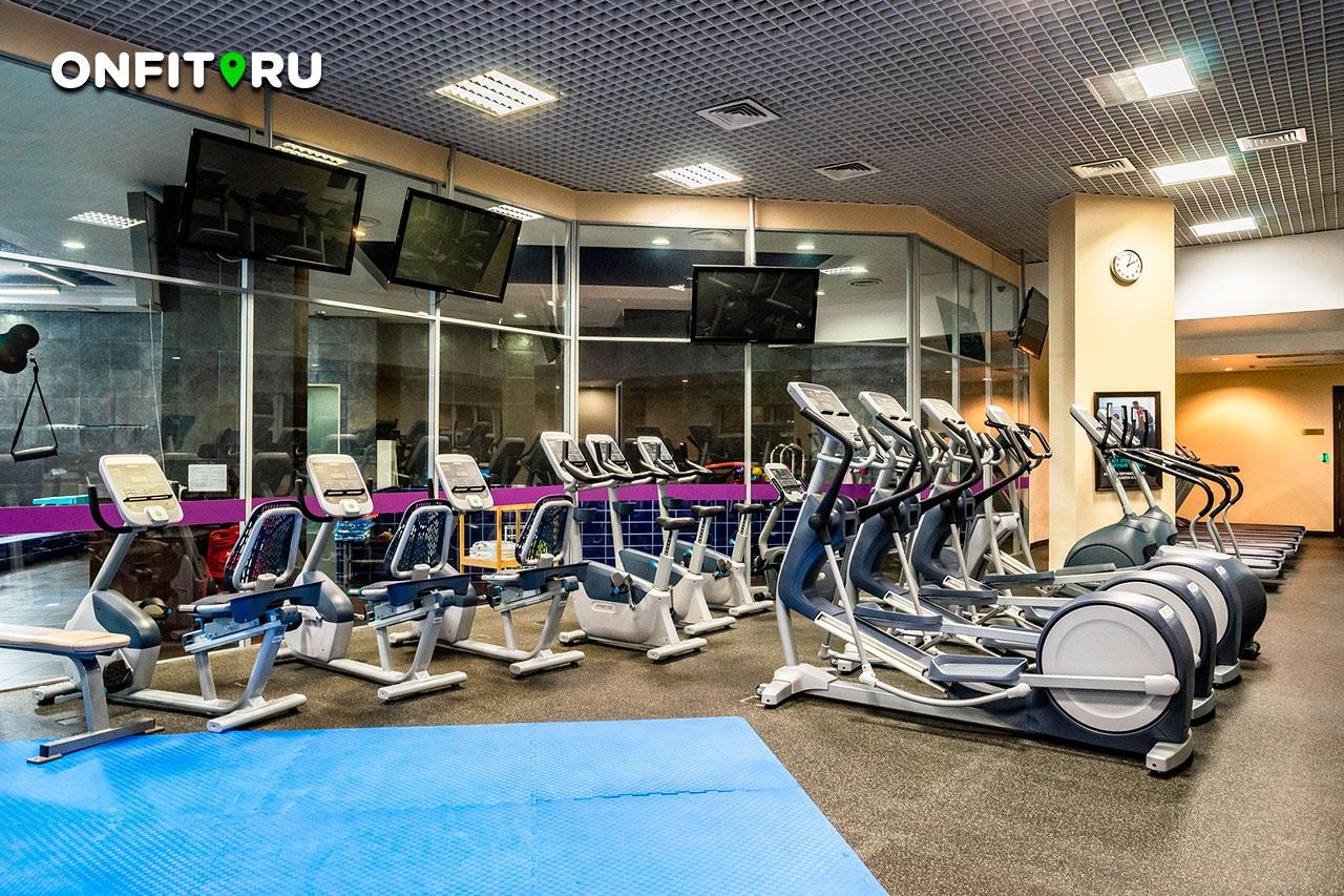Фитнес клубы москва бауманская новый век аршан ночной клуб