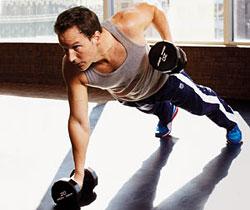 что такое фитнес клуб для мужчин